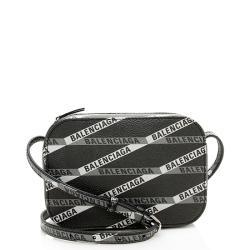 Balenciaga Faux Leather Everyday XS Camera Bag