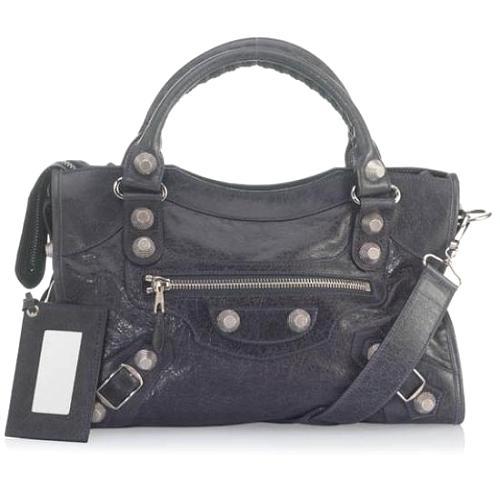 Balenciaga Giant City Handbag - FINAL SALE