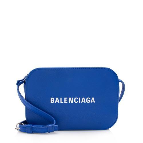 Balenciaga Calfskin Everyday XS Camera Bag