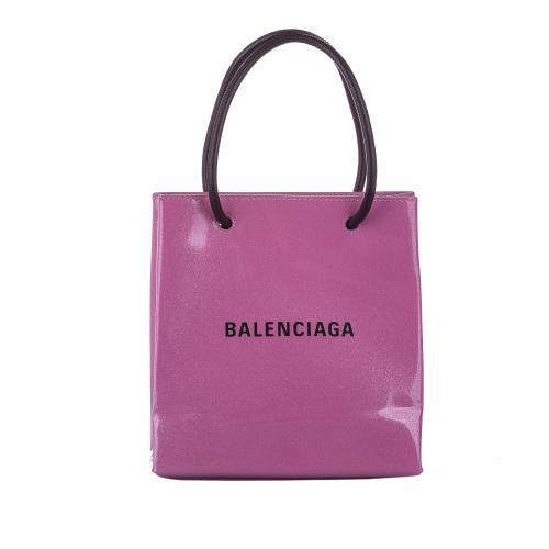 Balenciaga North South Shopping Handbag