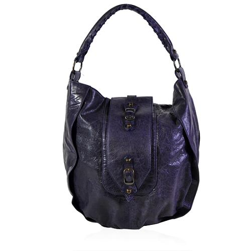 Balenciaga Shrug Shoulder Handbag