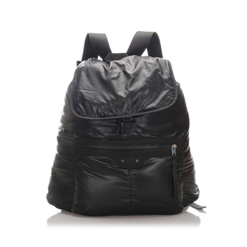 Balenciaga Traveler S Backpack