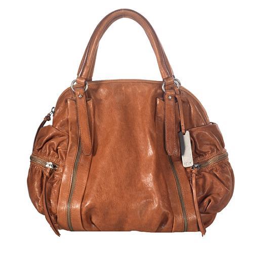 Botkier Aiden Satchel Handbag