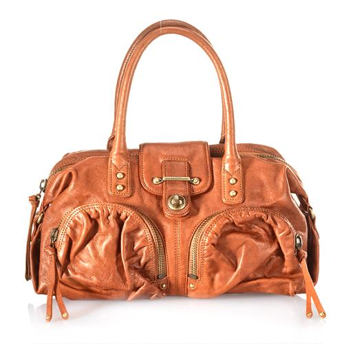 Botkier Bianca Medium Satchel Handbag