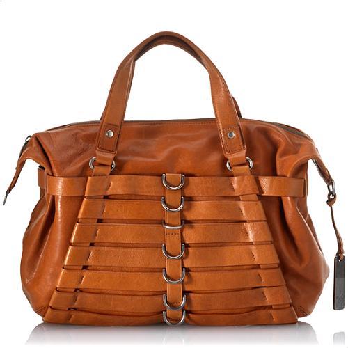 Botkier Bowie Satchel Handbag
