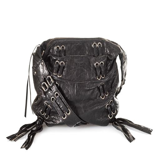 Botkier Brooklyn Crossbody Hobo Handbag