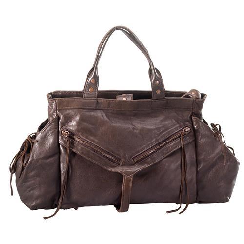 Botkier Clyde Satchel Handbag