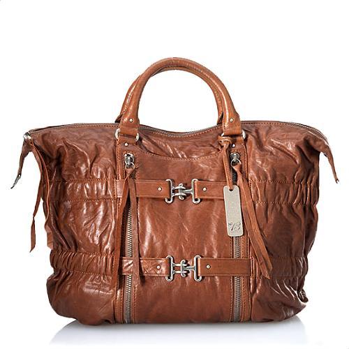 Botkier Dion Large Satchel Handbag