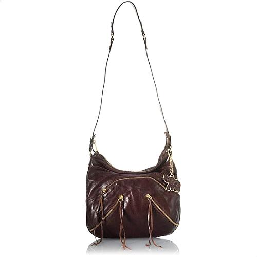 Botkier Elliot Crossbody Hobo Handbag - FINAL SALE