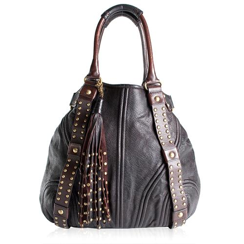 Botkier Leather Bombay Tote