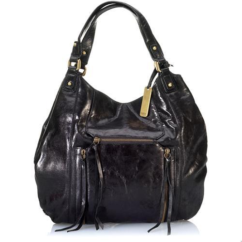 Botkier Leather Logan Shopper Handbag