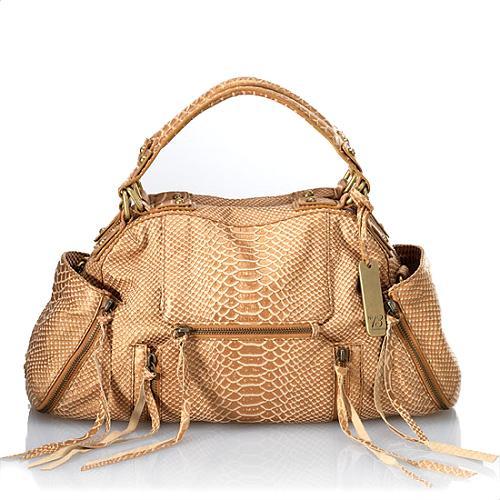 Botkier Logan Satchel Handbag