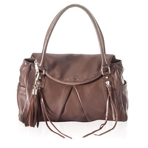 Botkier Morgan Satchel Handbag