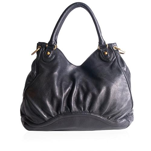 Botkier Nicole Convertible Satchel Handbag