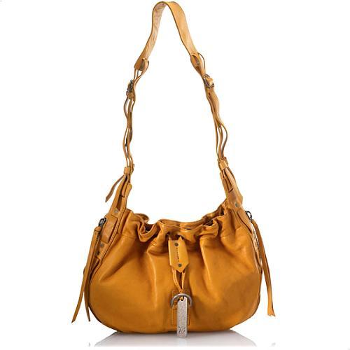 Botkier Rivington Drawstring Shoulder Handbag