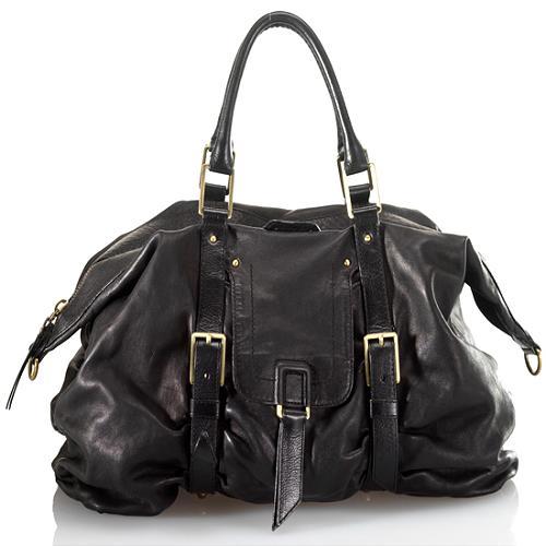 Botkier Sasha Large Duffel Handbag