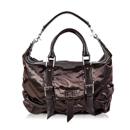 Botkier Sasha Large Satchel Handbag