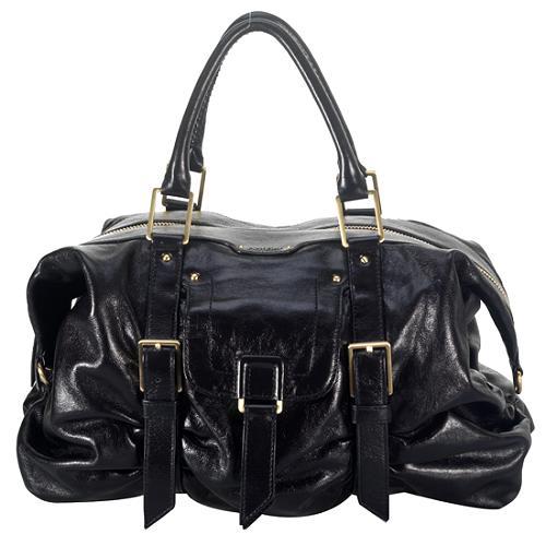 Botkier Sasha Satchel Handbag