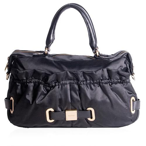 Botkier Stevie Convertible Satchel Handbag