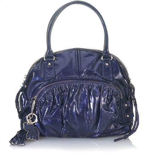 Botkier Vixen Satchel Handbag