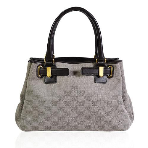 Bottega Veneta Butterfly Shoulder Handbag