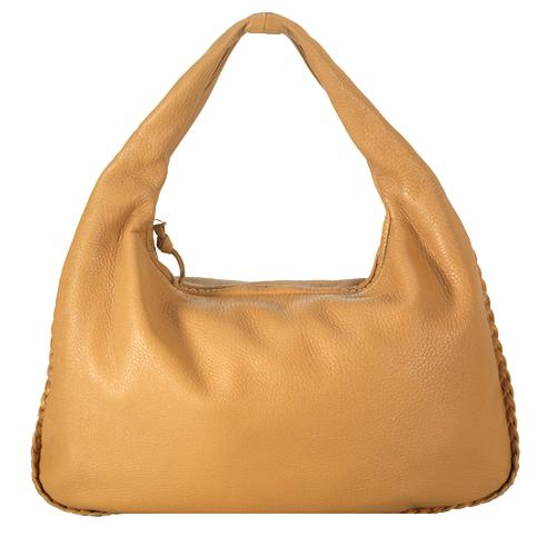 Bottega Veneta Cervo Hobo Handbag
