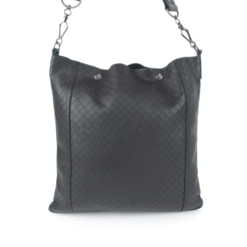 Bottega Veneta Intrecciomirage Crossbody Bag