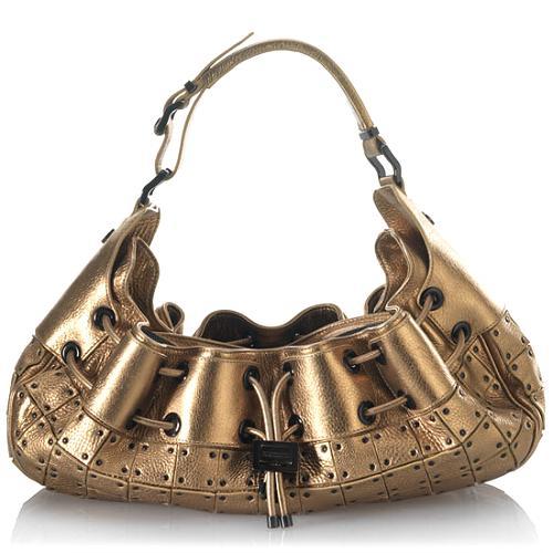 Burberry Armour Warrior Shoulder Handbag
