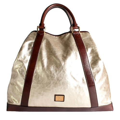 Burberry Audrey Large Tote
