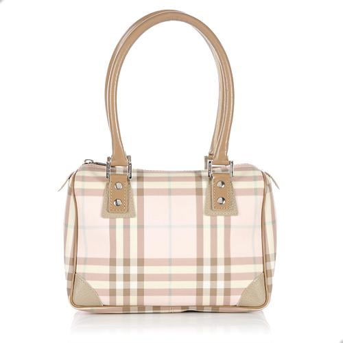 07ecbbadd10a Burberry-Candy-Nova-Check-Small-Boston-Bag 62717 front large 1.jpg