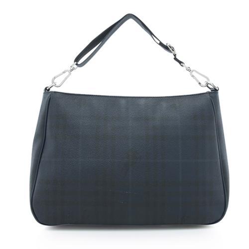 Burberry Check Medium Shoulder Bag