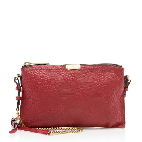 fac13a5a7a85 Burberry-Leather-Embossed-Check-Peyton-Crossbody-Bag 99596 front large 0.jpg