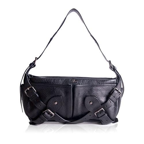 Burberry Lulu Baby Shoulder Handbag