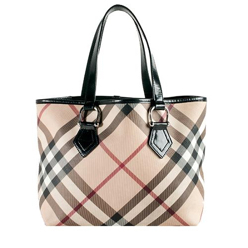 2cd8bb2b0a3e Burberry Check Handbag - Foto Handbag All Collections Salonagafiya.Com