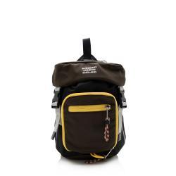 Burberry Nylon Leo Medium Sling Bag