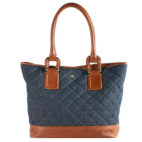 6bfd06b4833b Burberry-Quilted-Denim-Tote 47989 front large 1.jpg