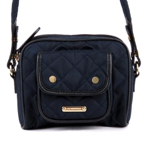 Burberry Quilted Nylon Crossbody