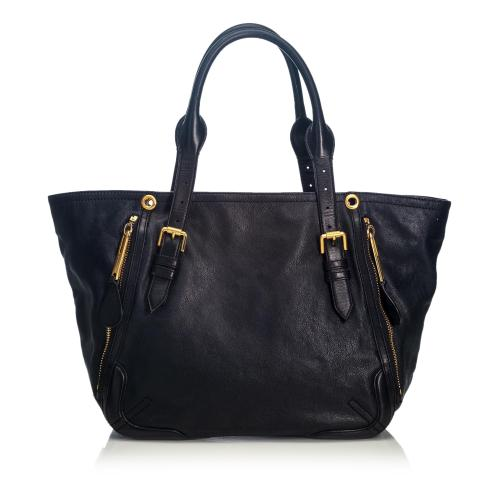 Burberry Small Maidstone Tote Bag