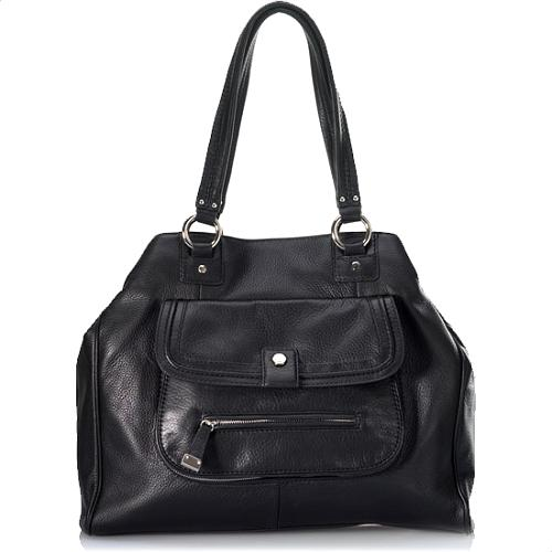 Calvin Klein Biker Bag Shopper Handbag