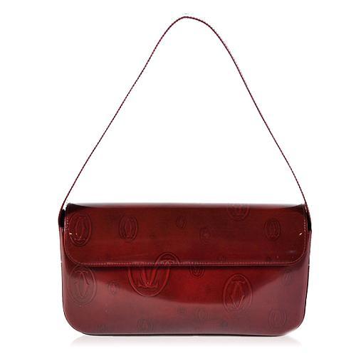 Cartier Happy Birthday Shoulder Handbag
