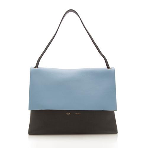 Celine-All-Soft-Shoulder-Bag 73904 front large 0.jpg d919aa1591