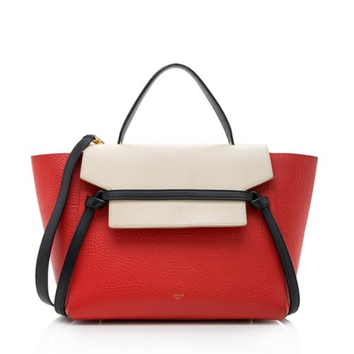 Celine Calfskin Mini Belt Bag - FINAL SALE 558cd693cb801