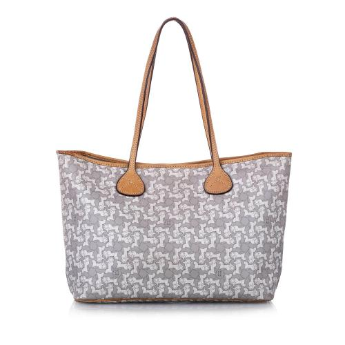 Celine Carriage Tote Bag