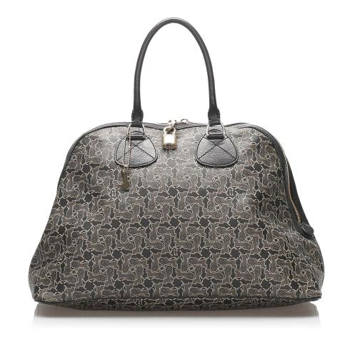 Celine Carriage Tote