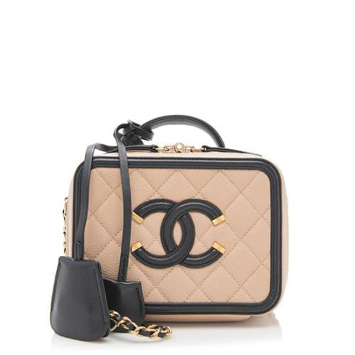 7006ee872cc3 Chanel-Caviar-Leather-CC-Filigree-Small-Vanity-Case_94100_front_large_0.jpg