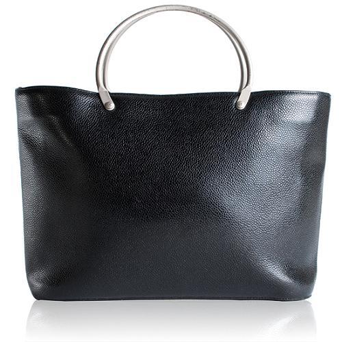 Chanel Caviar Leather Shopper Tote - FINAL SALE