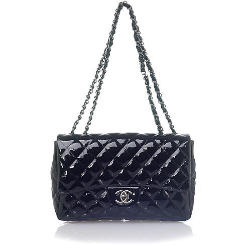 Chanel Classic 2.55 Medium Flap Shoulder Bag
