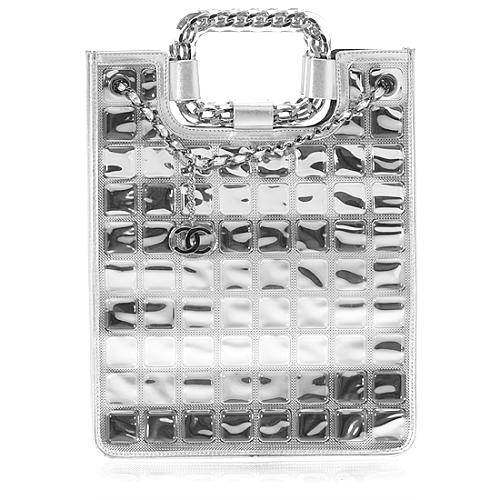 Chanel Ice Cube Tote