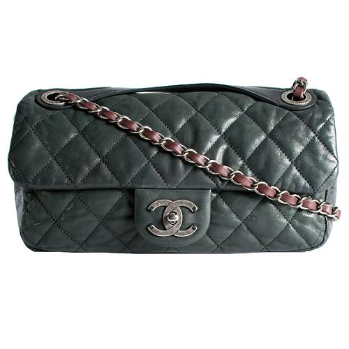 af886e492eb0 Chanel 'In the Mix' Small Flap Shoulder Handbag