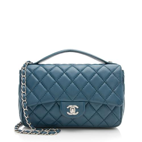 536e6d85bc43 Chanel Handbags and Purses, Jewelry and Accessories, Shoes, Small ...